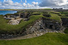 Skara Brae, the best preserved Neolithic structures in Europe.