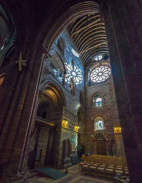 Cathedral of St. Magnus, Kirkwall