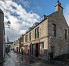 "Stromness, a lovely ""old world"" village in Orkney."