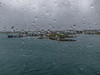 Our ferry ride to the Outer Hebrides during the remnants of Hurricane Isaac