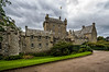 Back on the mainland, we toured a few castles on the way south.  Cawdor Castle dates from the late 14th century and was built as a private fortress by the Thanes of Cawdor (Macbeth).