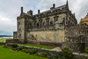 Stirling Castle - dates back to the 1100's