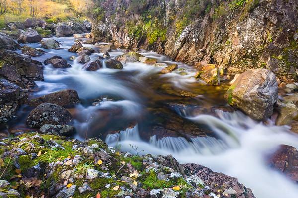 Buachaille Etive Mor, Glencoe