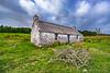 Old house, Isle of Skye