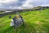 St Mary's Church Graveyard, Dunvegan, Isle of Skye