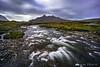 Sligachan River, Isle of Skye