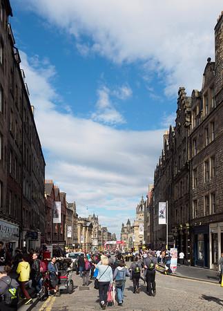 Scotland 2017 - Selects