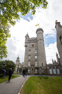 Balmoral Castle 3