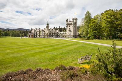 Balmoral Castle 1