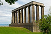 The National Monument on Calton Hill.<br /> The next four pictures show other monuments and buildings on Calton Hill.