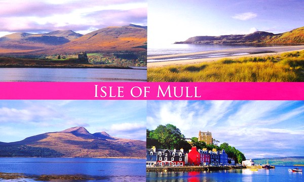 Scotland-Isle of Mull-Aug2017