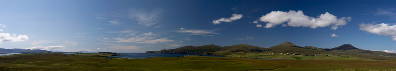 Loch Varkasaig Pan 1-1