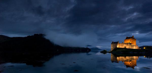 Scotland-Panoramas