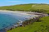A typical Shetland landscape.