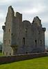 Scalloway Castle.