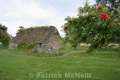 At Culloden