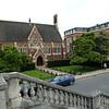 Vaughan Library of Harrow School.