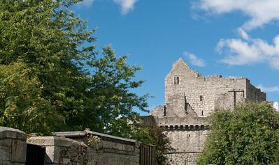 Craigmillar & Doune Castles
