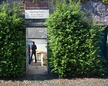 Inveresk Lodge, Edinbugh