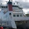 Ferry to Skye