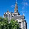 St. Mungo's Cathedral, Glasgow Scotland