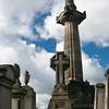 John Knox memorial.