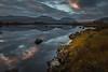 Sunrise Loch Ba