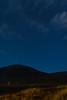 Big Dipper on the Horizon