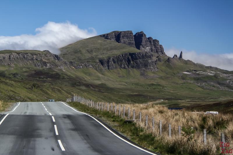 Scotland Road Trip Europe 2