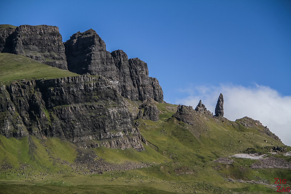 the Old Man of Storr ile de Skye 3