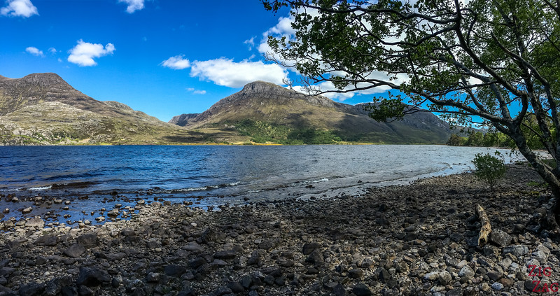 Loch Maree Wester Ross Scotland 2