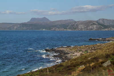 Scotland Itinerary 14 days - Wester Ross