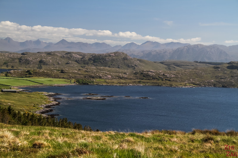 Scottish lochs list - Loch Ewe