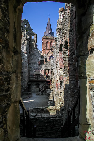 Kirkwall Bishop Palace 2