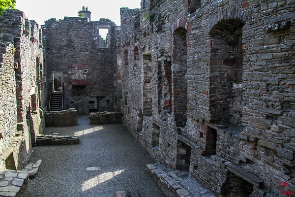 Attractions on Orkney - Bishop Palace