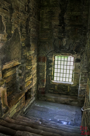 Earl's Palace Kirkwall 8