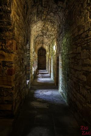 Earl's Palace Kirkwall 9