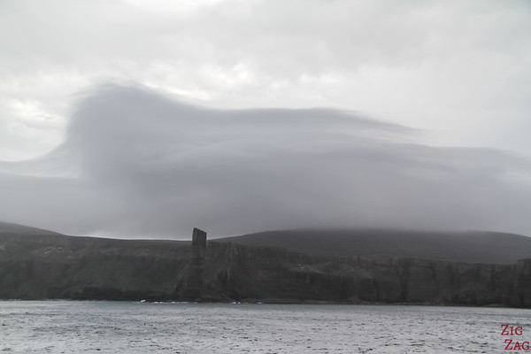 the old man of Hoy Orkney islands 1