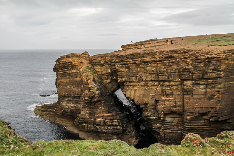 Yesnaby Orkney Cliffs 2
