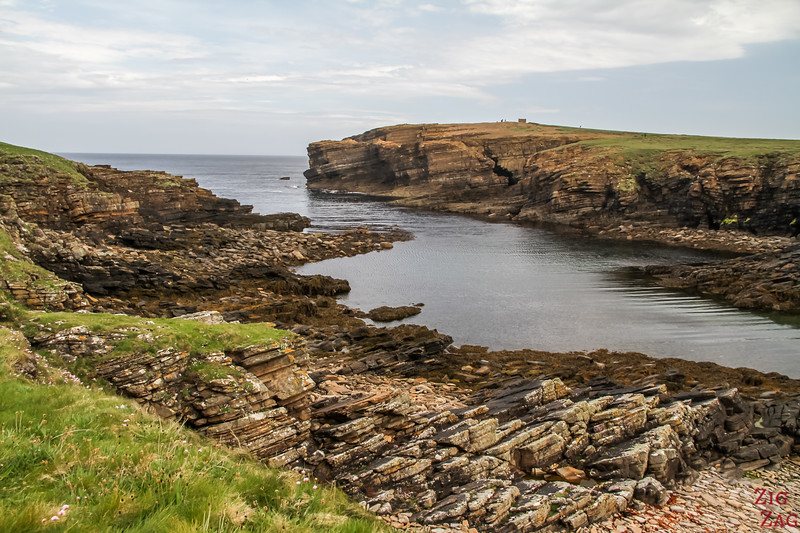 Yesnaby Orkney Cliffs 3