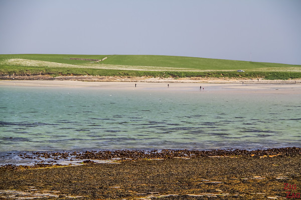 What do do on Orkney - Aikerness beach