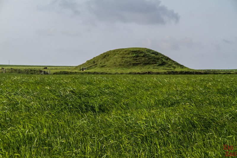 Maeshowe Chambered Cairn 2