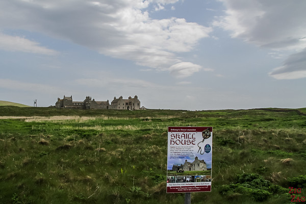 Things to do in Orkney -  Skaill House