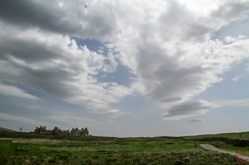 Skaill House Orkney 2
