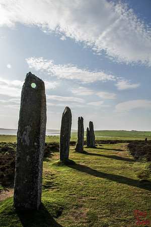 Ring of Brodgar Bild 2