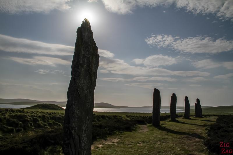 Ring von Brodgar - Heart of Neolithic