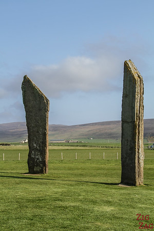 The Standing Stones of Stenness Orkney 4