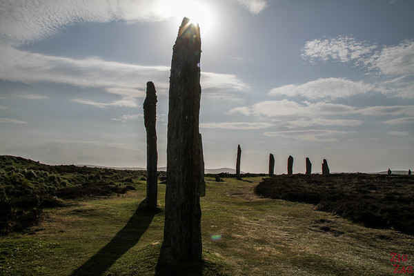 The Ring of Brodgar pictures