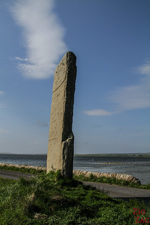 Der Stenness Watch Stone 2