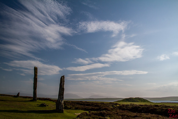 The Ring of Brodgar Orkney 1